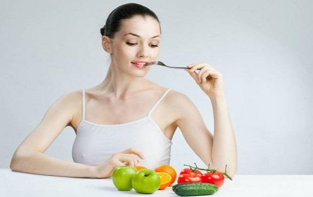 ダイエットの為の効果的な食事はこれ!おすすめの食事方法まとめ