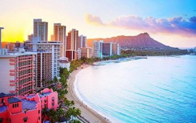 ハワイ旅行を計画中の女子におすすめ!みんなの口コミ【ホテル編】