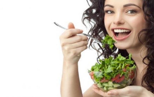 健康的に痩せる!女子のためのおすすめダイエット【食事編】