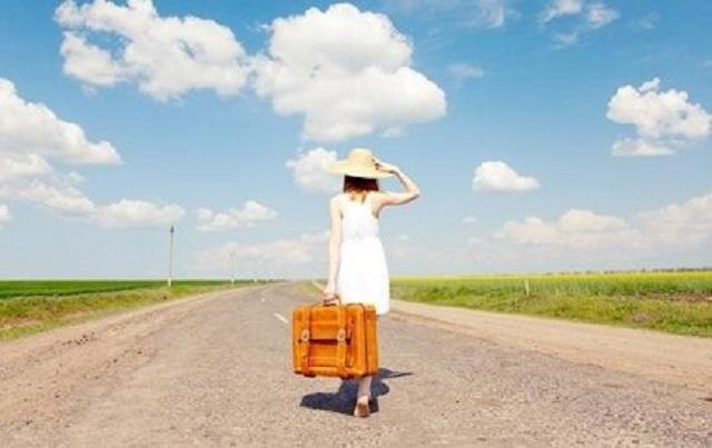 次の旅行はどこに行く!?女子におすすめの観光エリア特集!